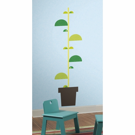 BookStalk Peel & Stick Giant Wall Decals