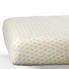 Booti Butter Organic Crib Sheet