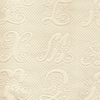 Bordeaux Cream Upholstery Fabric by the Yard