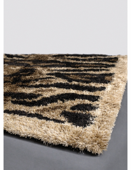 Border Tiger Amazon Rug