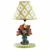 Bouquet Girls Table Lamp