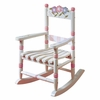 Bouquet Rocking Chair