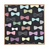 Bow Ties Framed Wall Art