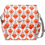 Boxy Backpack Diaper Bag - Brittany Blooms