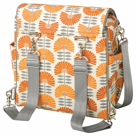 Boxy Backpack Diaper Bag - Daydreaming in Dax
