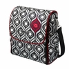 On Sale Boxy Backpack Diaper Bag - Evening in Islington