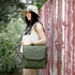 Boxy Backpack Diaper Bag - Evening in Islington