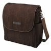 Boxy Backpack Diaper Bag - Hotel De Ville Stop