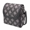 Boxy Backpack Diaper Bag - London Mist