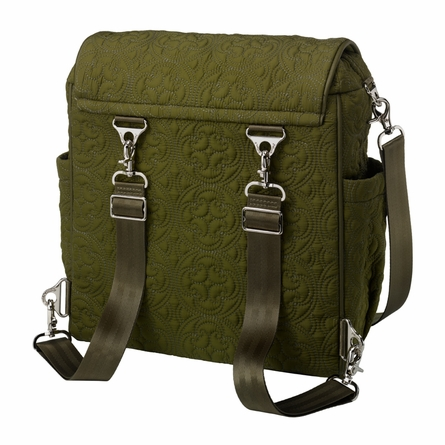 Boxy Backpack Diaper Bag - Regent's Park Stop