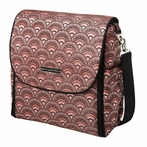 On Sale Boxy Backpack Diaper Bag - Sakura Roll