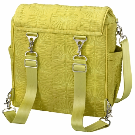 Boxy Backpack Diaper Bag - Union Square Stop