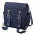 Boxy Backpack Diaper Bag - Waterloo Stop