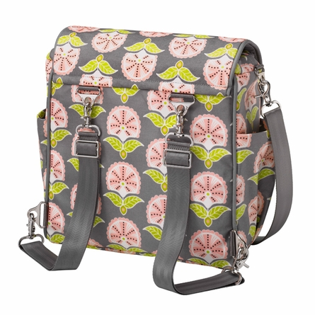 On Sale Boxy Backpack Diaper Bag - Weekend in Windsor