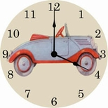 Boys Clocks
