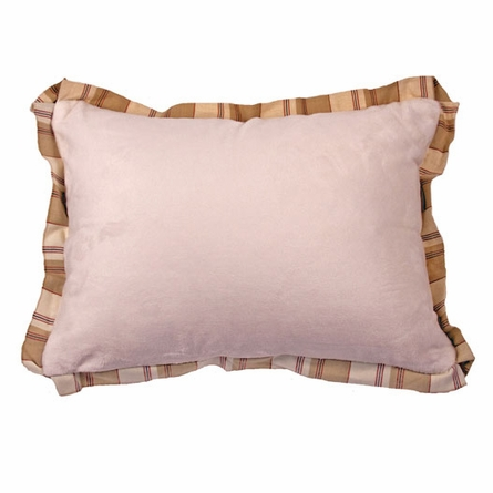 Boys R Back Boudoir Pillow