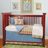 Boys Toddler Bedding