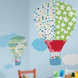 Boys Wall Decals & Murals