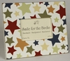 Brave and Bold Stars Tabletop Picture Frame
