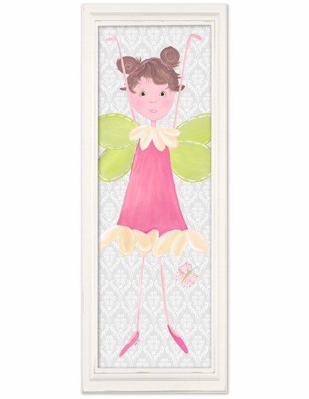 Briana Fairy Canvas Reproduction