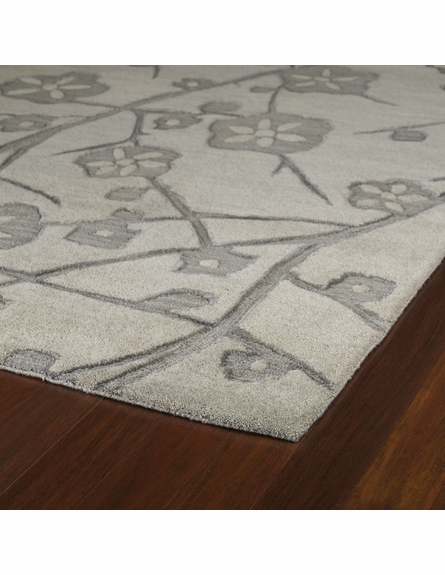 Briarwood Rug in Graphite