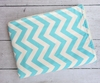 Bright Baby Green Crib Blanket