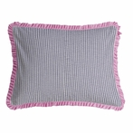 Brighton Boudoir Pillow