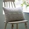 Britten Natural Accent Pillow