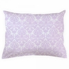 Brocade Orchid Pillowcase Set