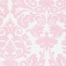 Brocade Peony Fabric by the Yard