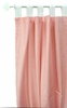 Brooklyn Baby Curtain Panels - Set of 2