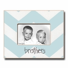 Brothers Chevron Sky Picture Frame
