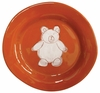 Brown Bear Character Personalized Ceramic Dish Collection