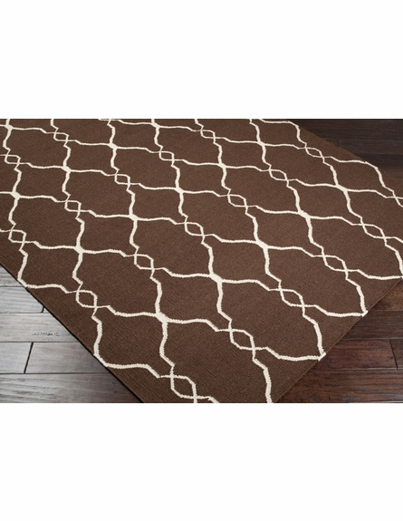 Brown Fallon Rug
