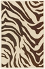 Brown Tiger Goa Rug