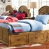 Bryson Panel Bed