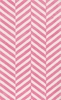 Bubblegum Pink Chevron Piper Rug