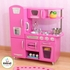 Bubblegum Vintage Play Kitchen