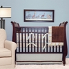 Bubbles Crib Bedding