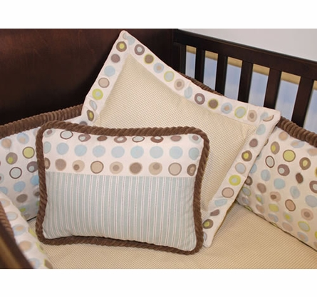 Bubbles Toddler Bedding