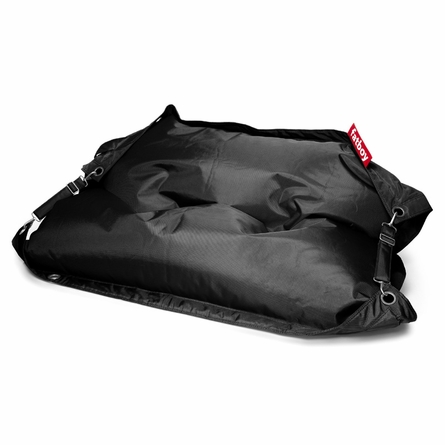 Buggle-Up Beanbag In Black
