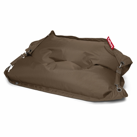 Buggle-Up Beanbag In Brown