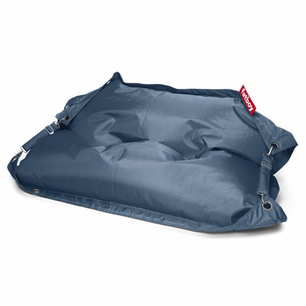 Buggle-Up Beanbag In Jeans Light Blue