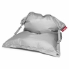 Buggle-Up Beanbag In Light Grey