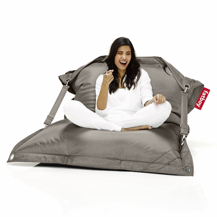 Buggle-Up Beanbag In Taupe