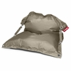 Fatboy Buggle-Up Taupe Beanbag