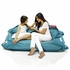 Buggle-Up Beanbag In Turquoise