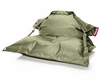 Buggle-up Outdoor Beanbag in Olive Green