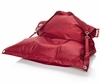 Buggle-up Outdoor Beanbag in Red