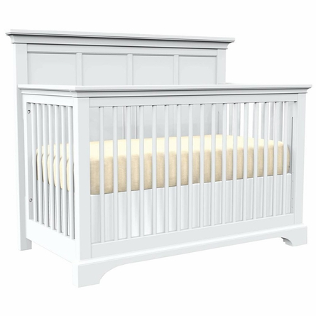 Built to Grow Lyric Crib
